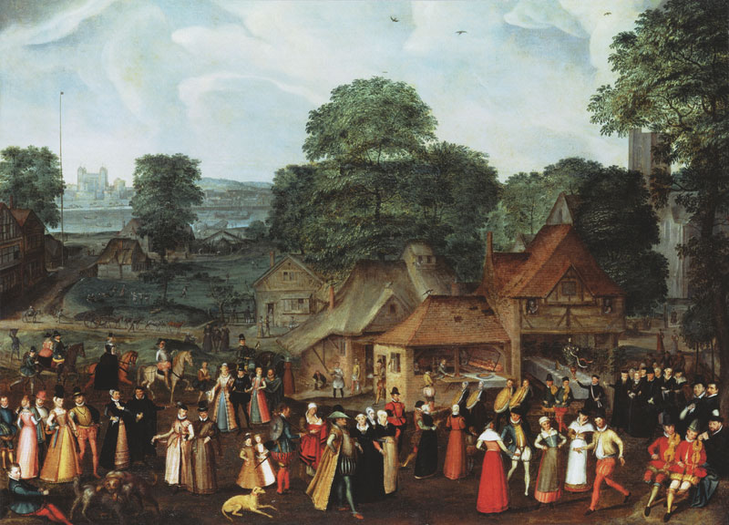 Pictures Of People From The Elizabethan Era 109