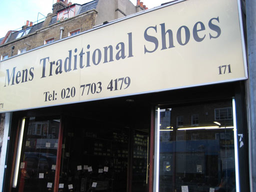 Men S Traditional Shoes In Camberwell