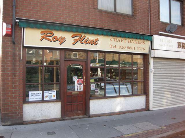 Cake Shops Near Croydon