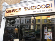 A Guide to Indian Restaurants in East Dulwich