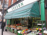 Camberwell Fine Food Shops