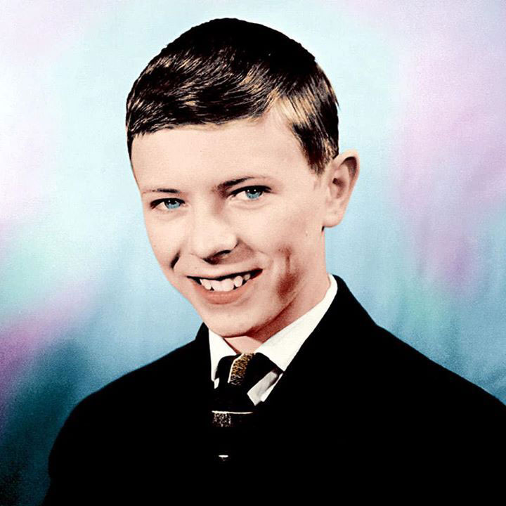david bowie the south london years